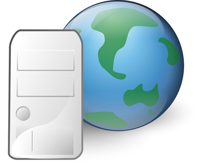 איך בונים אתר אינטרנט - אחסון