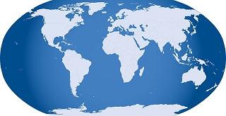 כמה מדינות יש בעולם